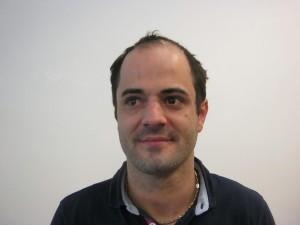 Eric Pra Levis