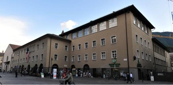 Conservatorio di Bolzano